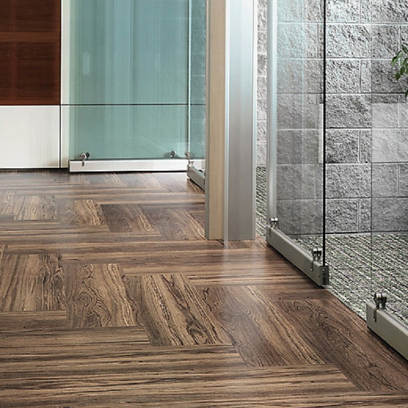 Vinils/LVT - Level Set - Natural Woodgrains