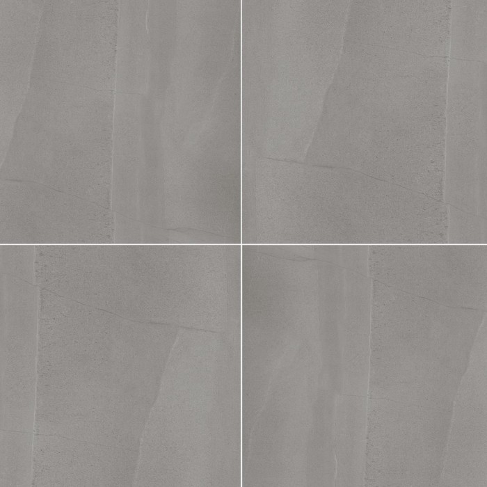 Flīzes - STONE COLLECTION LIGHT GREY RTT 60X60	, 3989