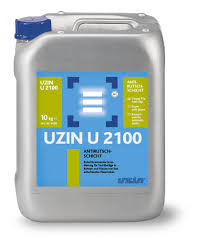 Citi - UZIN U 2100 Carpet Tile Anti-Slip 10kg